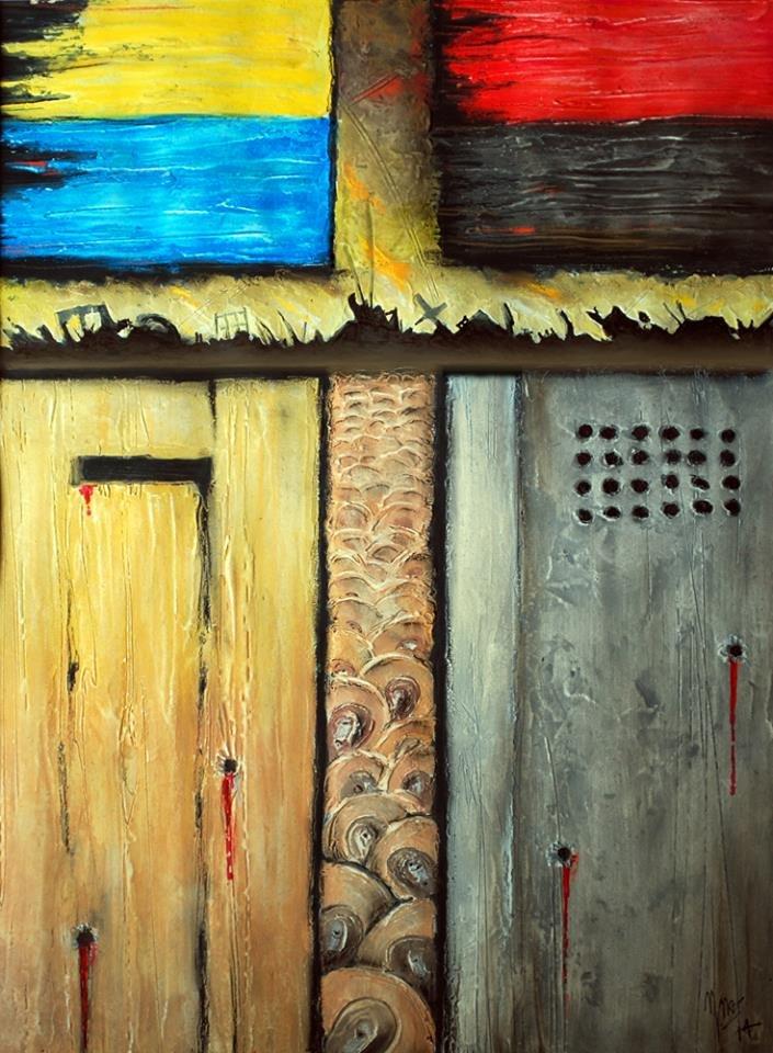 В Варшаве пройдет выставка черниговского художника, фото-4