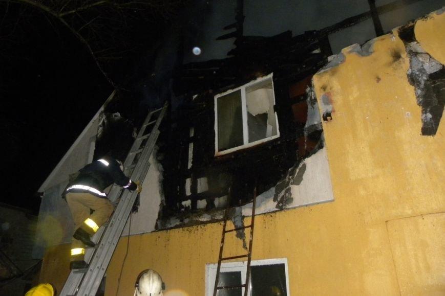 В одном районе Черниговщины за сутки огонь унес жизни трех человек, фото-4