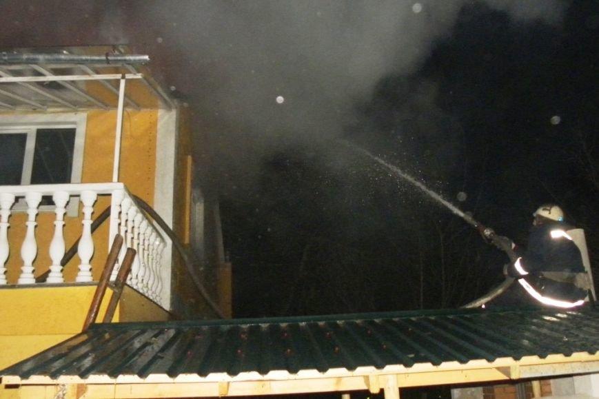 В одном районе Черниговщины за сутки огонь унес жизни трех человек, фото-3