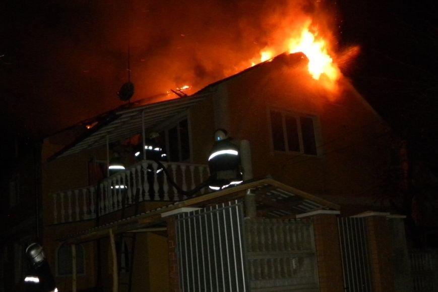 В одном районе Черниговщины за сутки огонь унес жизни трех человек, фото-2