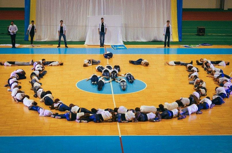 Сумський державний університет – чемпіон танцювальних змагань «StudDance» (ФОТО), фото-7