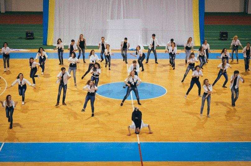 Сумський державний університет – чемпіон танцювальних змагань «StudDance» (ФОТО), фото-8