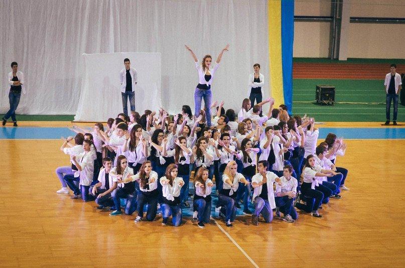 Сумський державний університет – чемпіон танцювальних змагань «StudDance» (ФОТО), фото-3