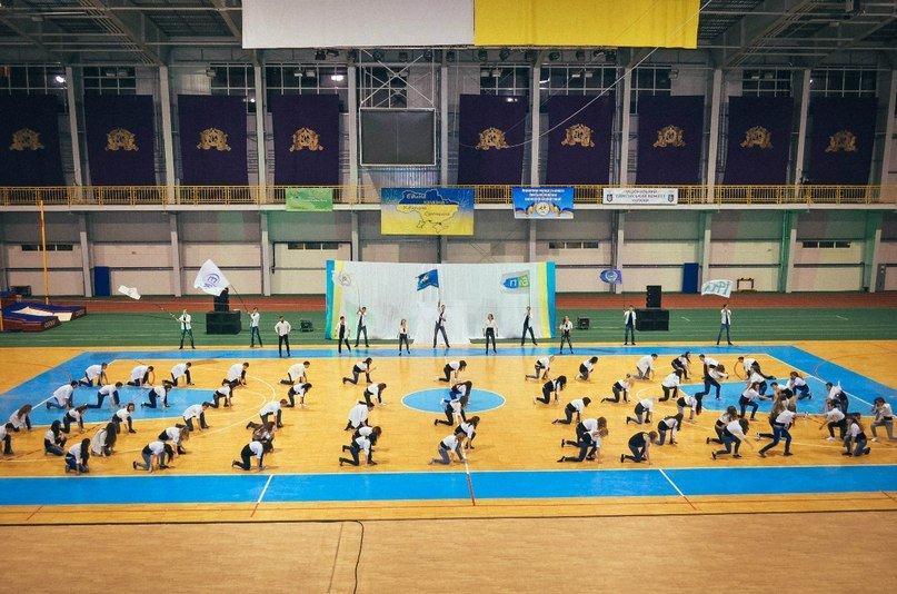 Сумський державний університет – чемпіон танцювальних змагань «StudDance» (ФОТО), фото-6