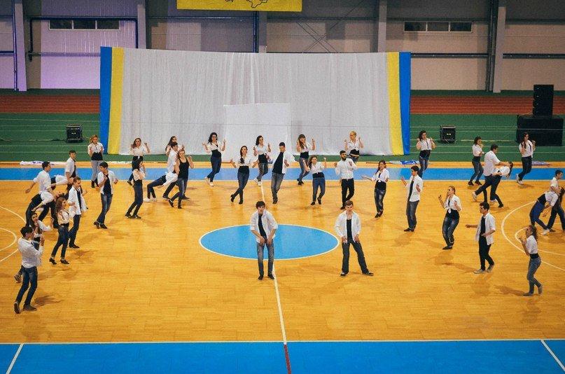 Сумський державний університет – чемпіон танцювальних змагань «StudDance» (ФОТО), фото-5
