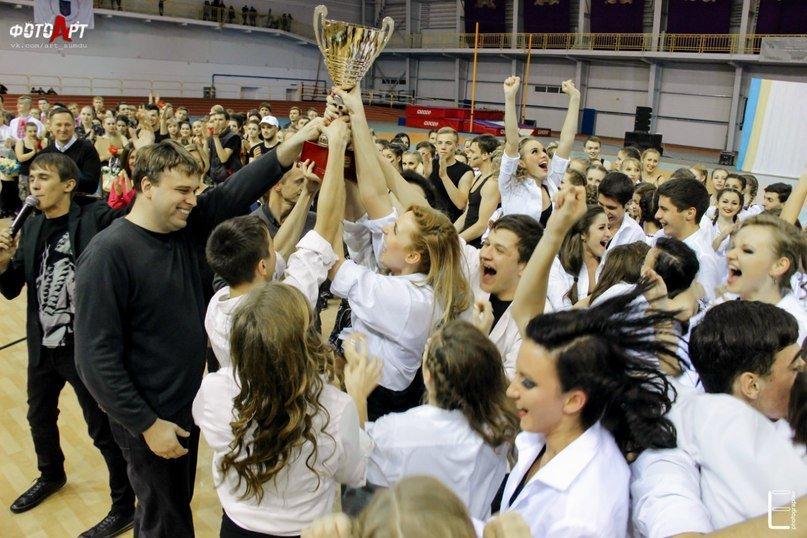 Сумський державний університет – чемпіон танцювальних змагань «StudDance» (ФОТО), фото-2