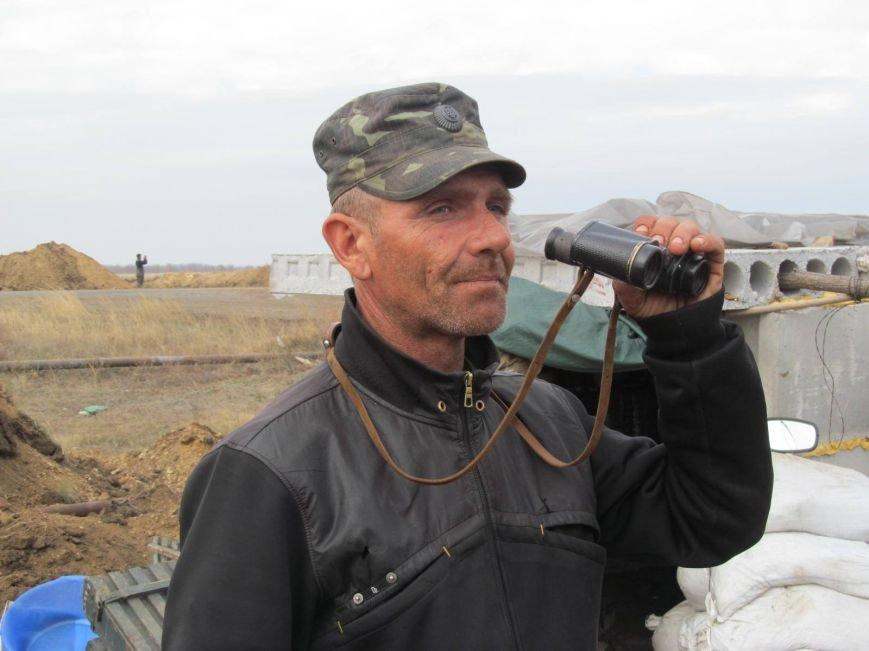 «Черная смерть» уничтожила  5 российских танков под Мариуполем (ФОТО), фото-2
