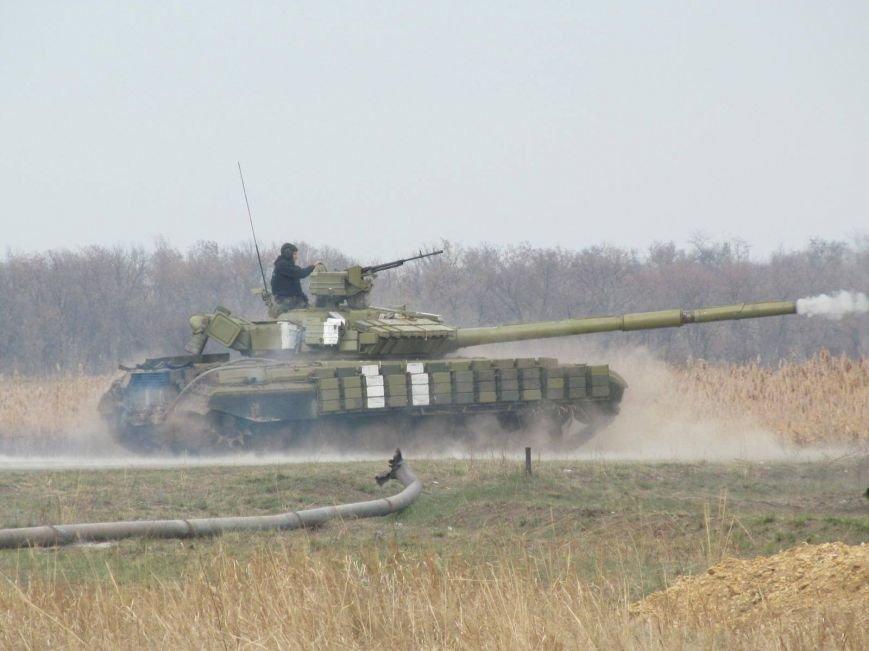 «Черная смерть» уничтожила  5 российских танков под Мариуполем (ФОТО), фото-3