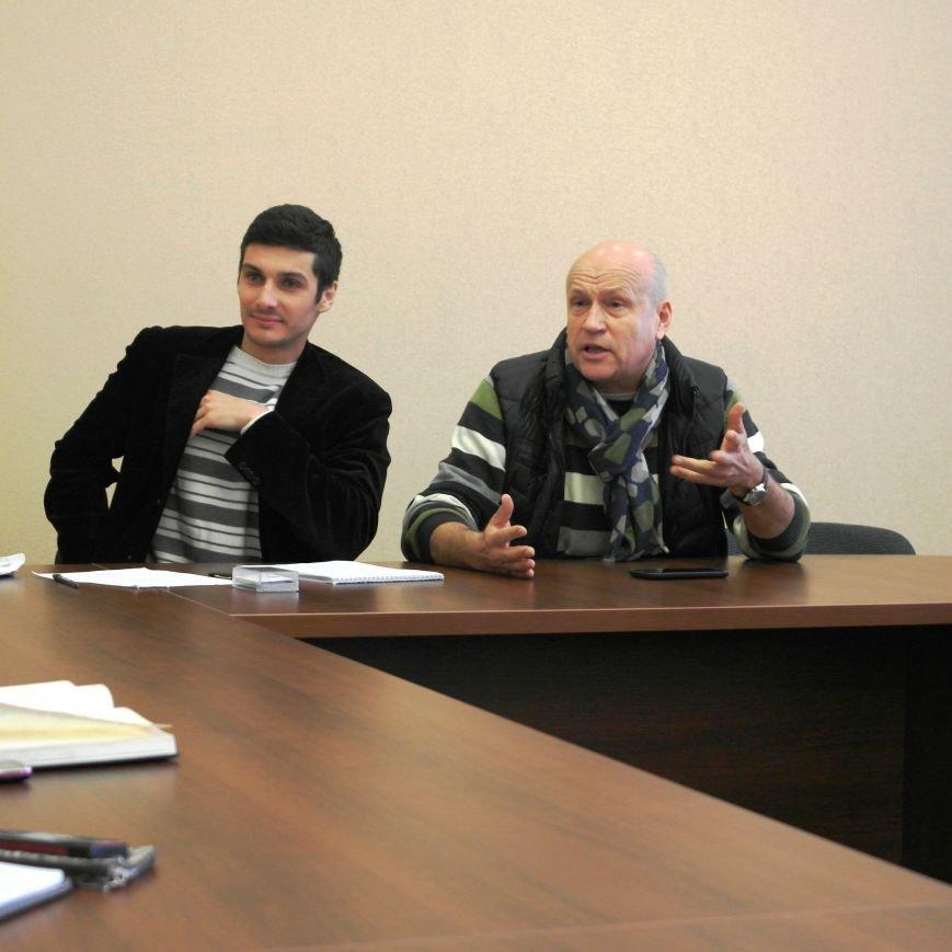 Лидеры общественных организаций научат активистов из Красноармейска, как добиться от местной власти решения важных для горожан вопросов, фото-4