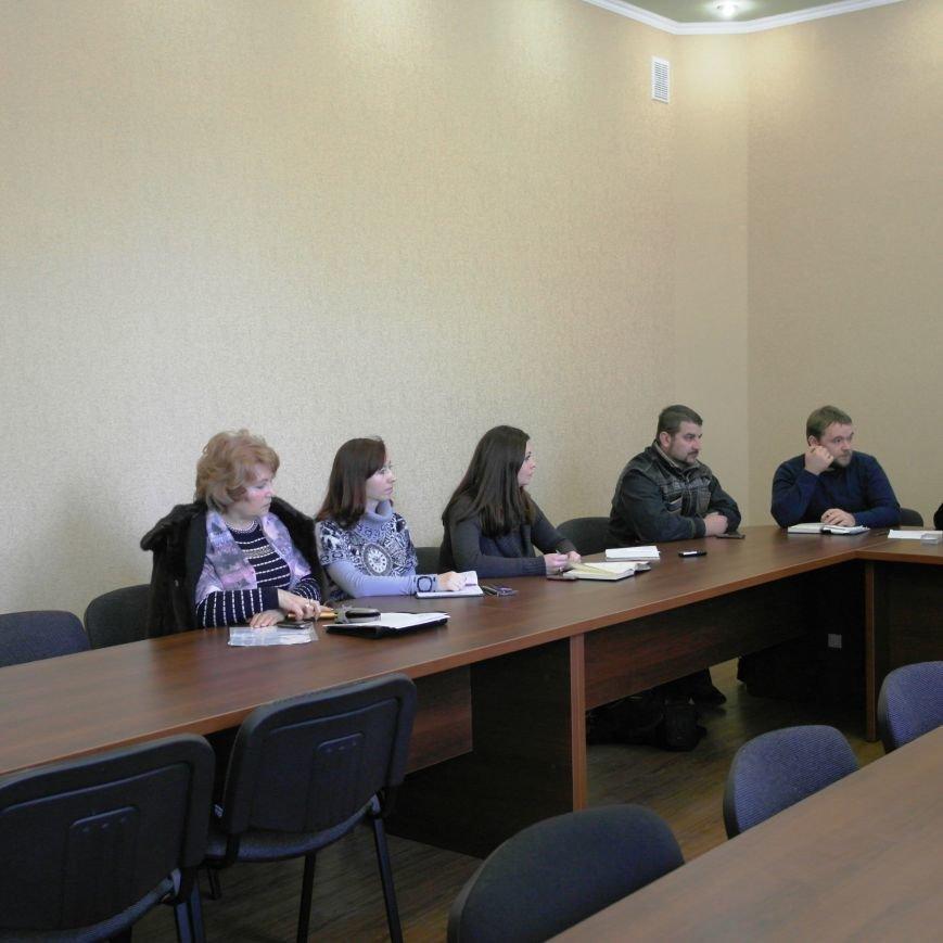 Лидеры общественных организаций научат активистов из Красноармейска, как добиться от местной власти решения важных для горожан вопросов, фото-3