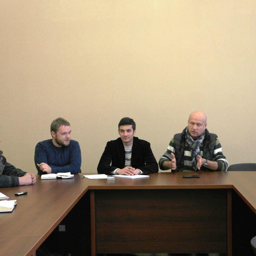 Лидеры общественных организаций научат активистов из Красноармейска, как добиться от местной власти решения важных для горожан вопросов, фото-1