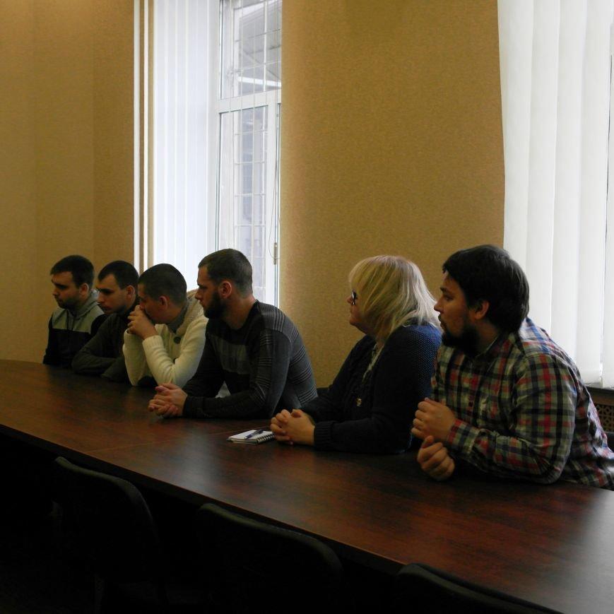 Лидеры общественных организаций научат активистов из Красноармейска, как добиться от местной власти решения важных для горожан вопросов, фото-2