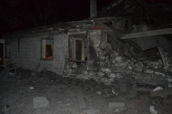 В Донецке артиллерия стреляет из района железнодорожного вокзала (ФОТО, ВИДЕО), фото-3