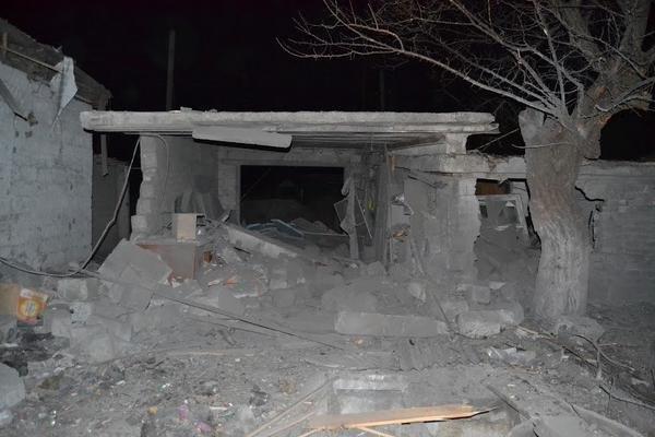 В Донецке артиллерия стреляет из района железнодорожного вокзала (ФОТО, ВИДЕО), фото-2