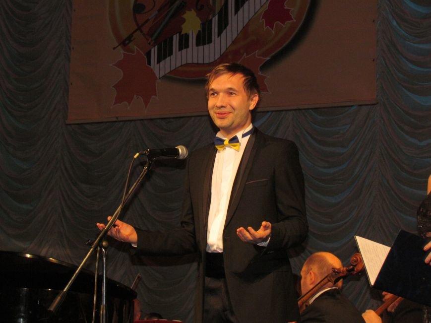 В Мариуполе «Музичний листопад» прошел без Людмилы Янукович, но с украинскими военными (ФОТО), фото-9