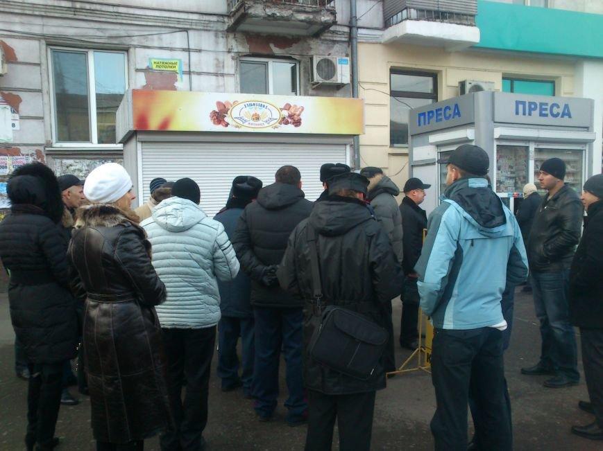 Акция «Уберите Это» прошла в центре Днепродзержинска, фото-3