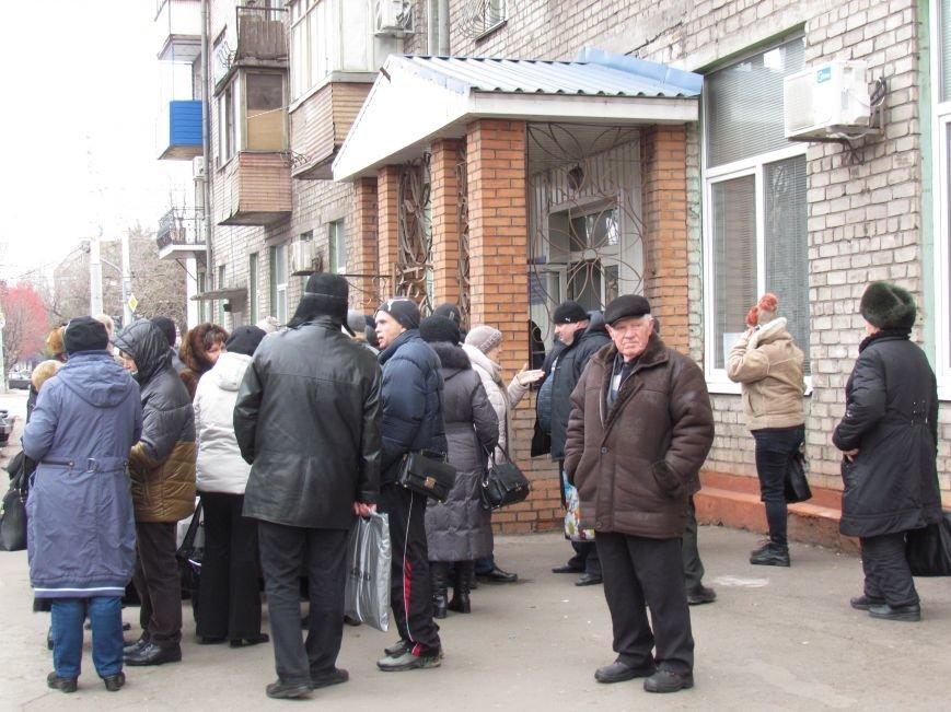 Мариупольским переселенцам продлили срок перерегистрации (ФОТО), фото-1