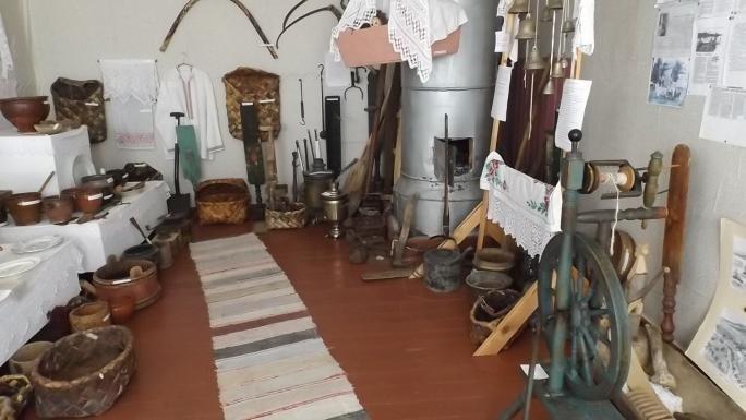 Уникальная картинная галерея в Фоймогубе спасена (фото), фото-2
