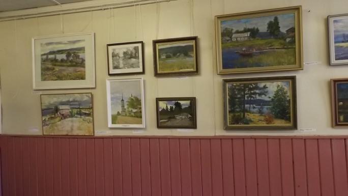 Уникальная картинная галерея в Фоймогубе спасена (фото), фото-3