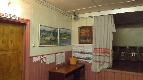 Уникальная картинная галерея в Фоймогубе спасена (фото), фото-4