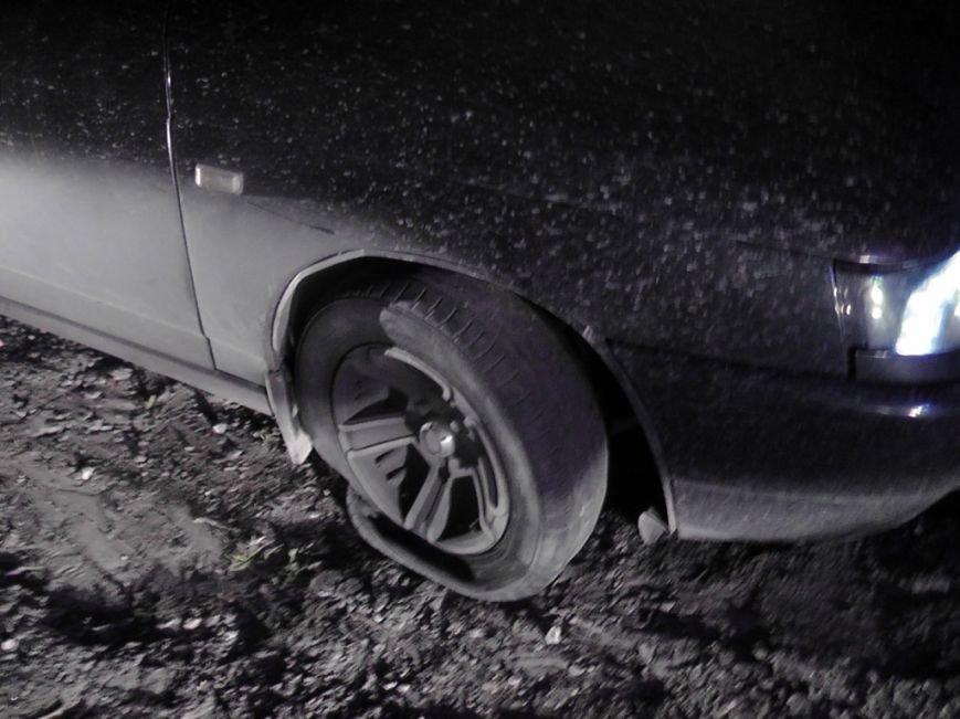 В Кировограде поймали водителя, который управлял автомобилем в состоянии наркотического опьянения (фото) - фото 1