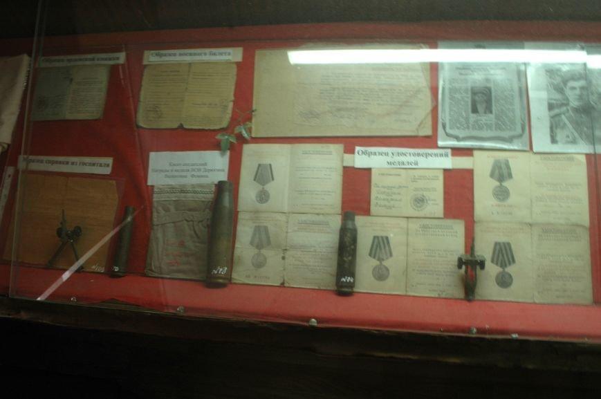 В Запорожье школа с лучшим военным музеем создаст мемориал воинам АТО (ФОТО), фото-7