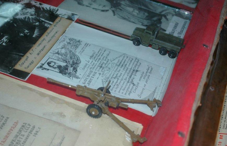 В Запорожье школа с лучшим военным музеем создаст мемориал воинам АТО (ФОТО), фото-8