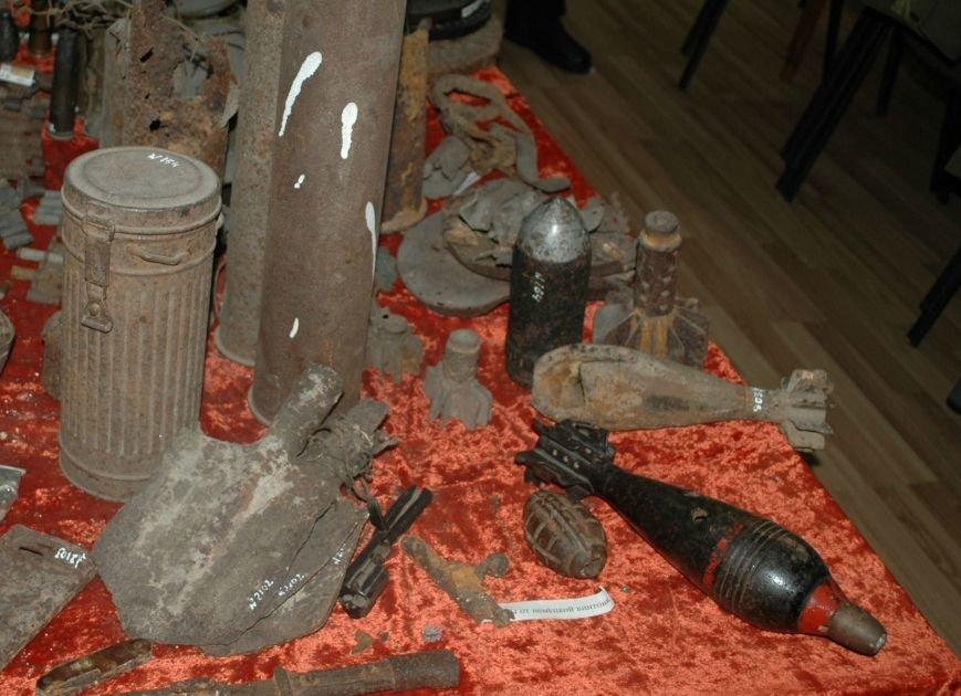 В Запорожье школа с лучшим военным музеем создаст мемориал воинам АТО (ФОТО), фото-11