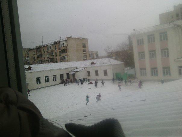 снег евпатория3