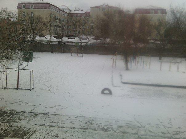 снег евпатория4