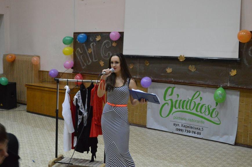За ініціативи та підтримки студради студмістечка СумДУ в Гуртожитку №5 було проведено конкурс «Міс осінь 2014» (ФОТО), фото-1