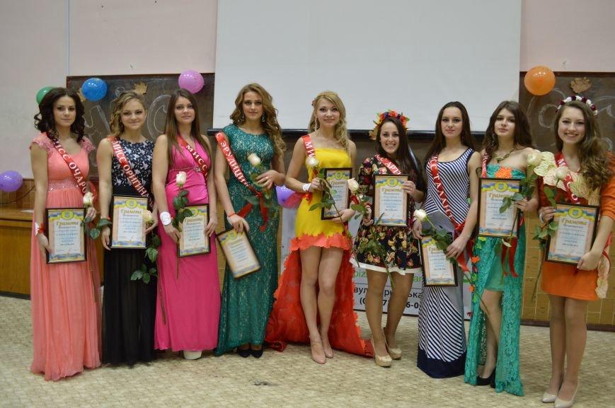 За ініціативи та підтримки студради студмістечка СумДУ в Гуртожитку №5 було проведено конкурс «Міс осінь 2014» (ФОТО), фото-5