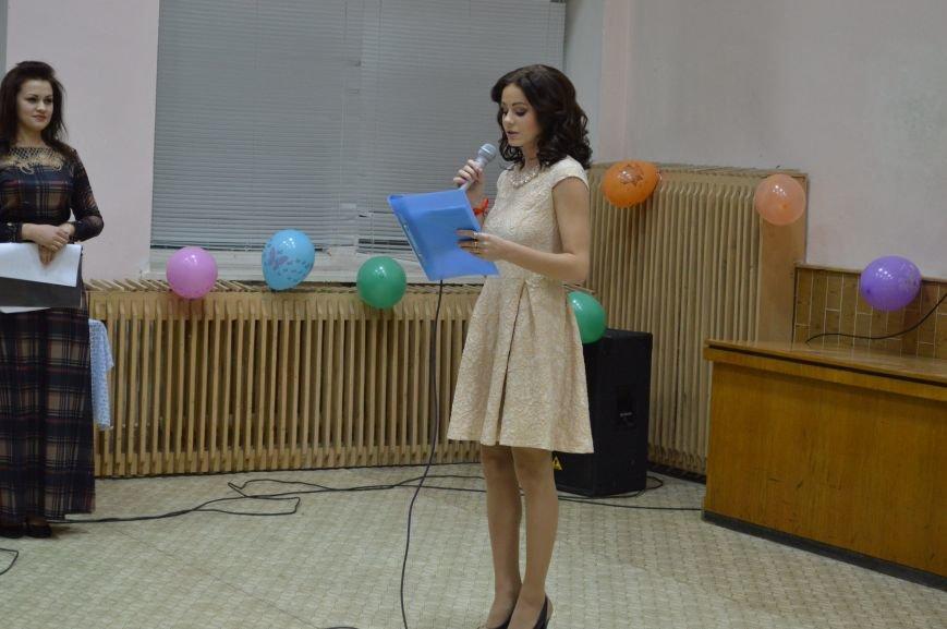 За ініціативи та підтримки студради студмістечка СумДУ в Гуртожитку №5 було проведено конкурс «Міс осінь 2014» (ФОТО), фото-3