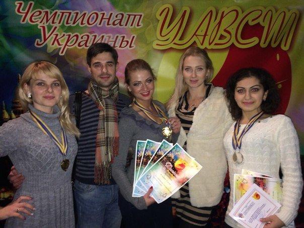 Школа танца «Данс степ» Чемпион Украины по восточным танцам! (фото) - фото 2