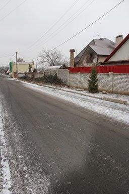 Благодаря паралимпийцу Геннадию Бойко, в Николаеве благоустроили улицу (фото) - фото 2