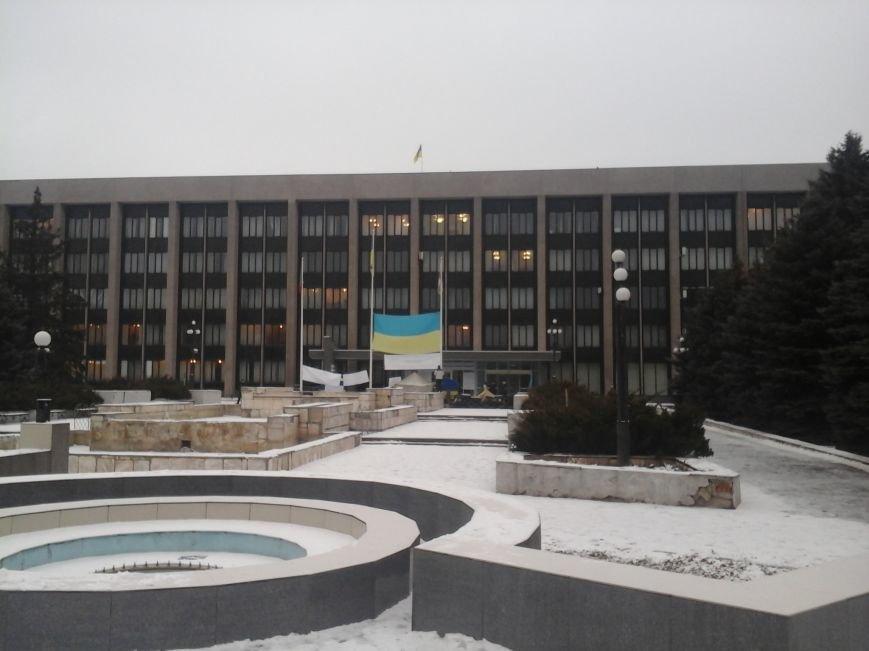 Криворожане продолжают требовать от городских чиновников работать в интересах горожан (ФОТО), фото-4