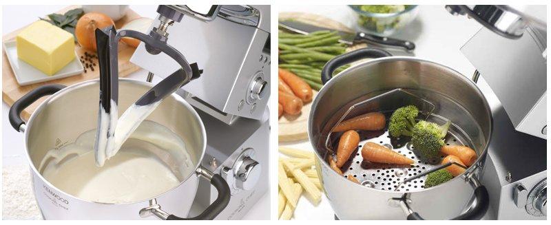 Как заменить кухонную технику одним устройством? (фото) - фото 6