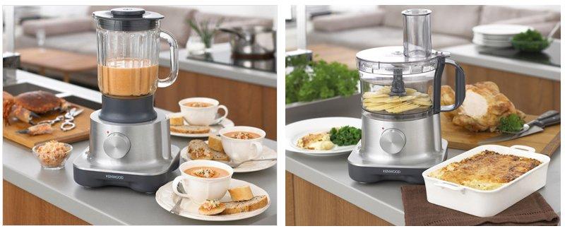 Как заменить кухонную технику одним устройством? (фото) - фото 1