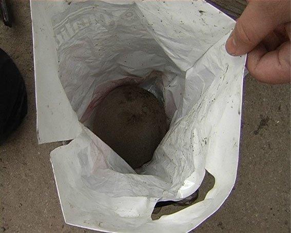 В Сумах задержали наркоторговца-рекордсмена (ФОТО) (фото) - фото 1