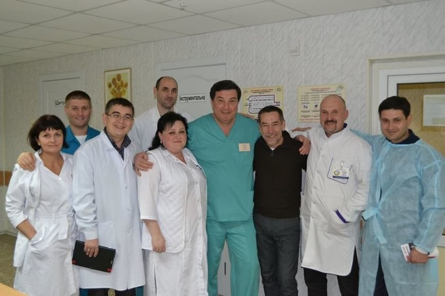 Актер Алексей Горбунов приехал в Днепропетровск с творческим вечером (фото) - фото 3