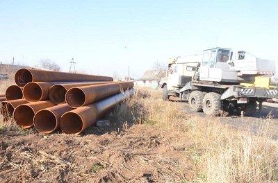 Ремонт «всем миром»: «Вода Донбасса» восстанавливает поврежденные войной сети (фото) - фото 1