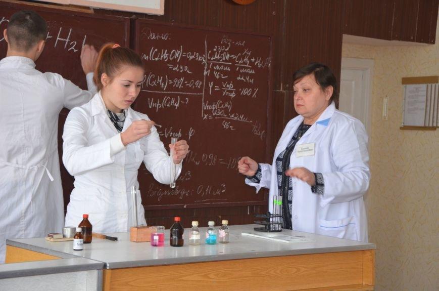 В Криворожском лицее рассказали, как обучать детей с помощью инновационных технологий (ФОТО), фото-2