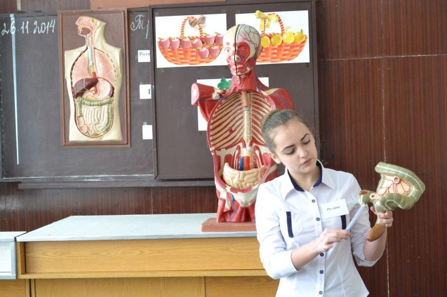 В Криворожском лицее рассказали, как обучать детей с помощью инновационных технологий (ФОТО), фото-5