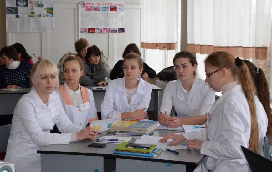 В Криворожском лицее рассказали, как обучать детей с помощью инновационных технологий (ФОТО), фото-3
