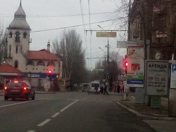 В Николаеве снесут ситилайты, мешающие работе светофоров (ФОТО) (фото) - фото 2