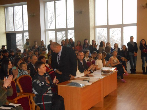 В Красноармейске состоялся конкурс «Danсe life! Танцуют все!» (фото) - фото 6