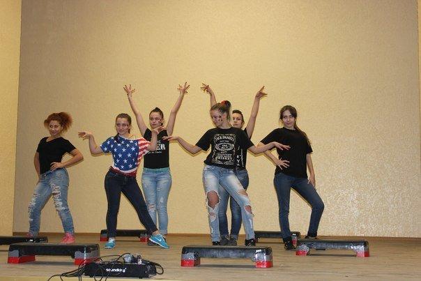 В Красноармейске состоялся конкурс «Danсe life! Танцуют все!» (фото) - фото 2