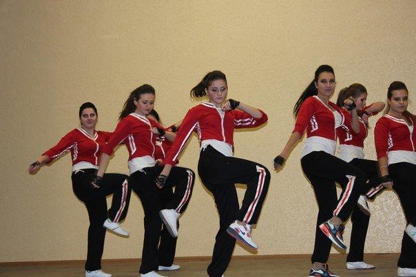 В Красноармейске состоялся конкурс «Danсe life! Танцуют все!», фото-4