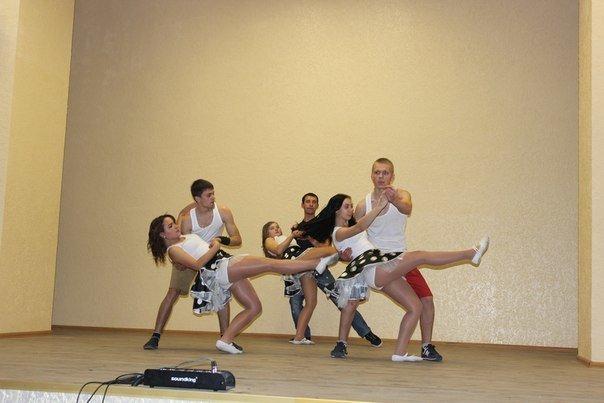 В Красноармейске состоялся конкурс «Danсe life! Танцуют все!» (фото) - фото 3