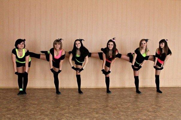 В Красноармейске состоялся конкурс «Danсe life! Танцуют все!» (фото) - фото 1